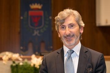 Presidente del Consiglio Comunale di Jesolo Ennio Valiante 2017-2022