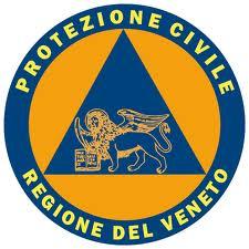 logo della Protezione civile regione Veneto