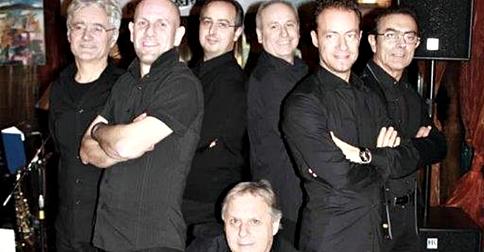 immagine dei componenti del gruppo