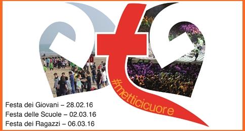 locandina Festa dei giovani e dei ragazzi 2013