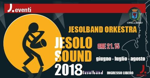 Jesolo Sound con Jesolband Orkestra