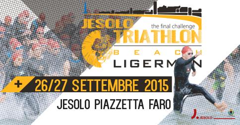 Ligerman Triathlon 2015