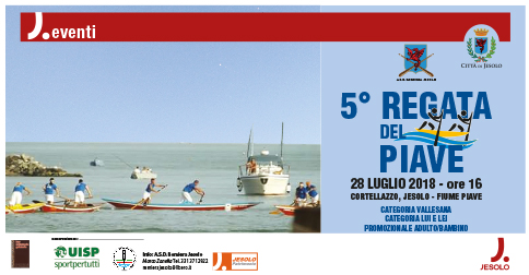 5^ regata del Piave