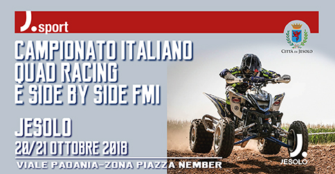 campionato italiano quad racing