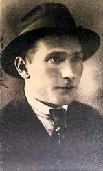 Silvio Trentin nel 1919