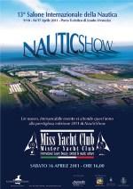 locandina Nautic show