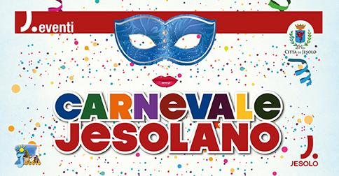 Jesolo Carnevale 2018