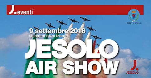 Jesolo Air show 2018