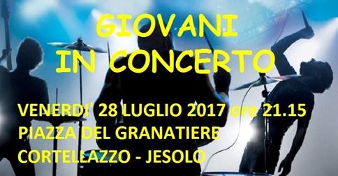 Concerto scuola Monteverdi 2017