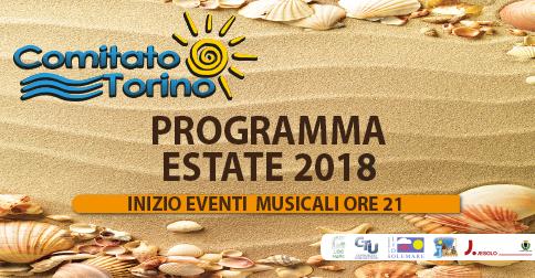Eventi dell'estate in piazza Torino a Jesolo