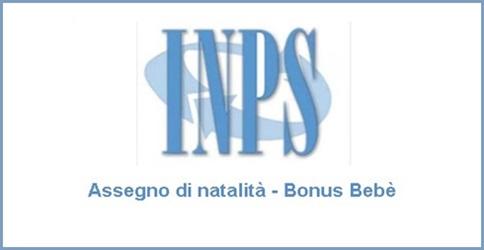 Assegno di natalità-Bonus Bebé