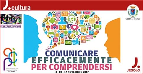 Comunicare efficacemente per comprendersi - tre incontri a Passarella di Sotto, Centro Civico