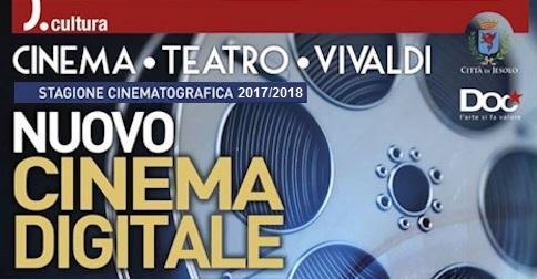 Cinema Vivaldi a Jesolo