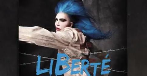 Loredana Bertè Liberte' Tour Teatrale 2018-2019 al Palazzo del Turismo di Jesolo il 2 aprile 2019