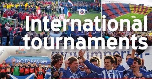A Jesolo dal 16 al 18 giugno 2017 il Torneo internazionale di calcio giovanile Eurosportring