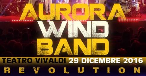 Viva il Natale - concerto dell'Aurora Wind Band