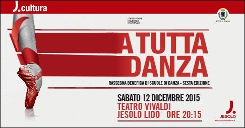 A tutta danza 2013