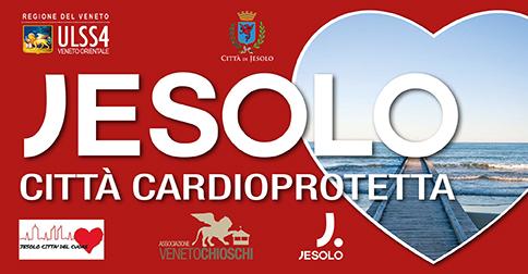 Jesolo Città Cardioprotetta
