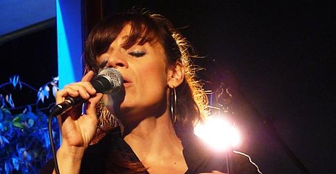 Francesca Bertazzo in concerto a Jesolo