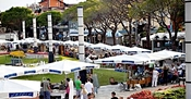 I mercatini primavera-estate - Jesolo
