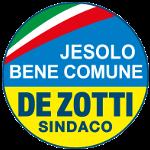 logo di Jesolo Bene Comune