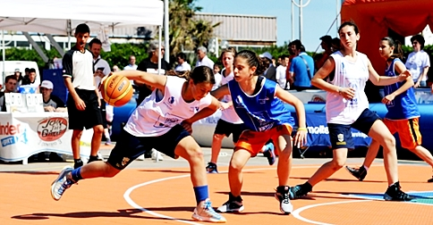 Join the Game finale nazionale a Jesolo