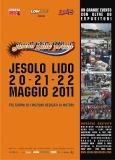locandina jesolo bike week