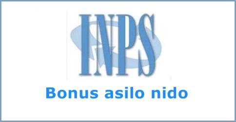 Assegno di natalità-Bonus asilo nido