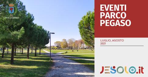 Eventi al Parco Pegaso