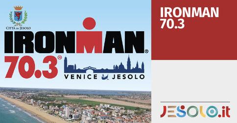 Ironman 70.3 a Jesolo