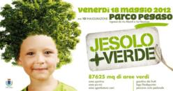 Jesolo più verde, 18 maggio 2012 Parco Pegaso